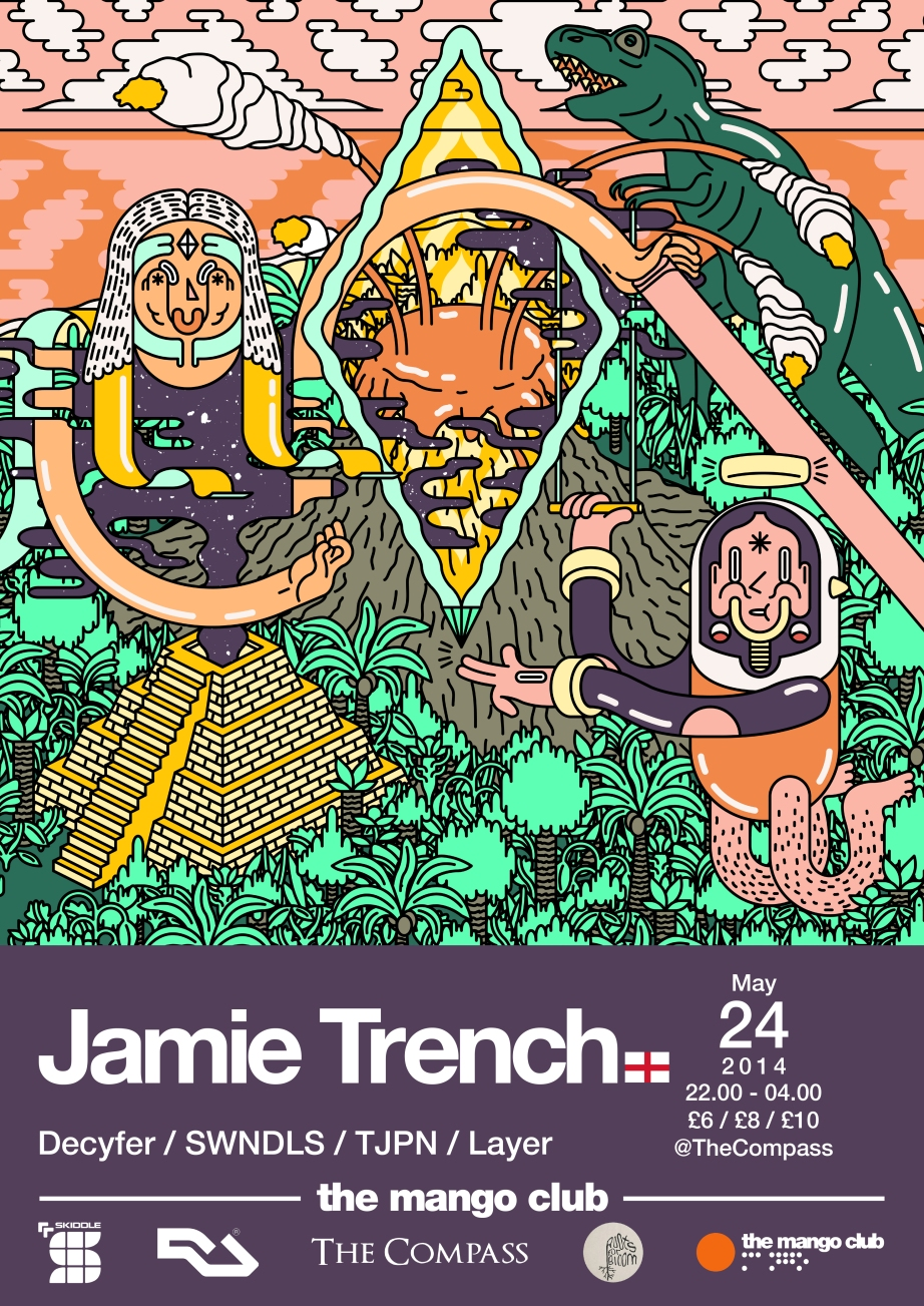 Jamie Trench Flyer BIG (1)